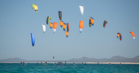 La Ventana Baja California Sur