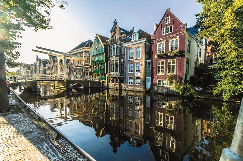 Alkmaar Holanda