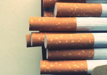 cigarro fumadores