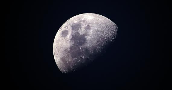 Luna arruga