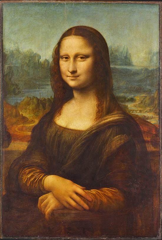 Gioconda Mona Lisa