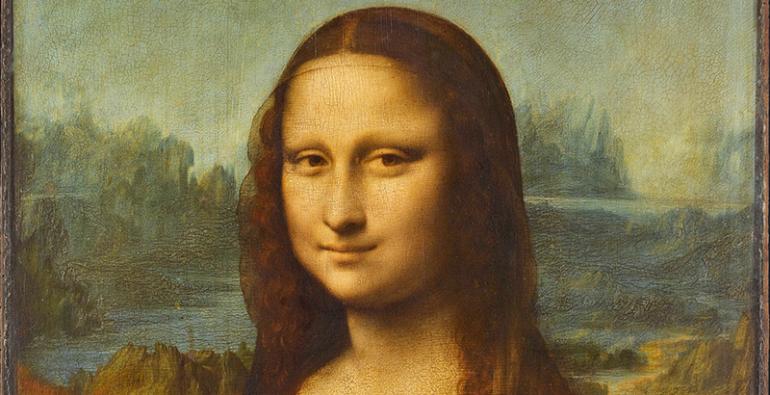 Mona Lisa Gioconda