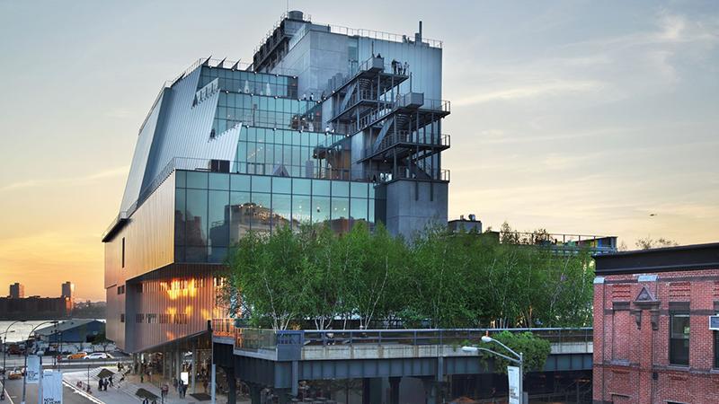 Nueva York Museo