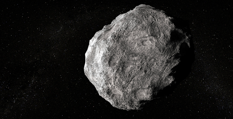 Asteroide 2008 KV2 27 de junio 2019