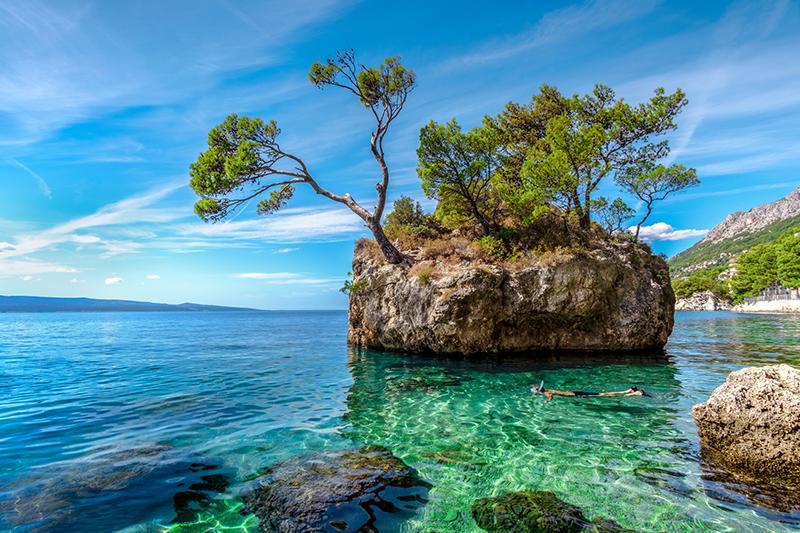 Croacia Viajar Gratis