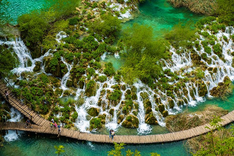 Croacia Viajar Gartis