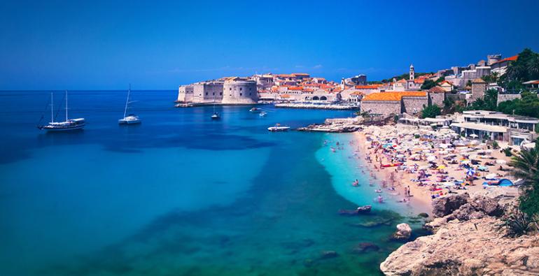 Croacia viaja gratis Beca