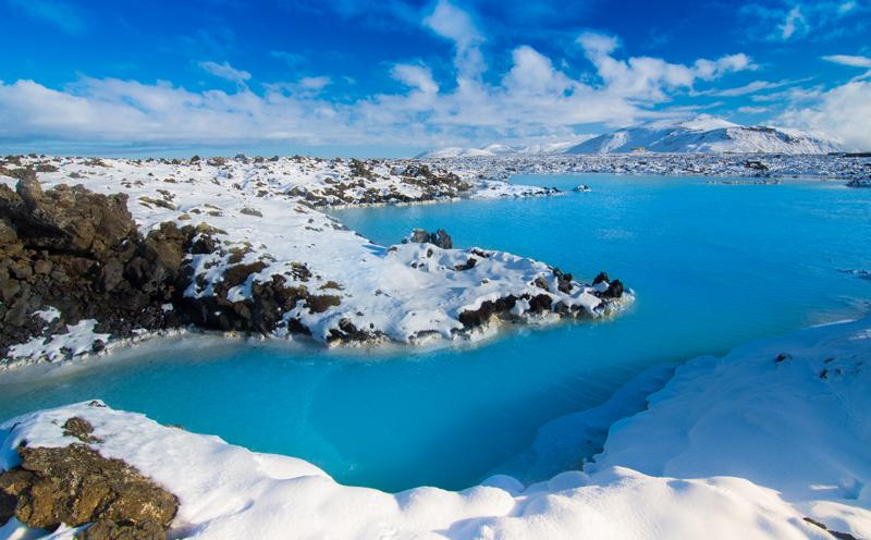 Islandia Invierno