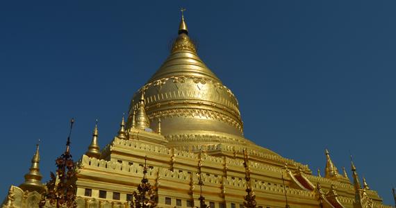 Myanmar Reino Doradi