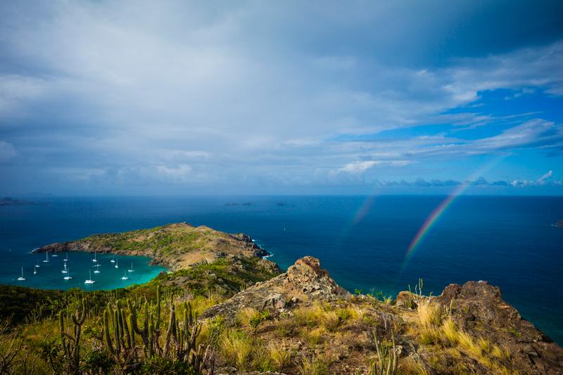 isla de San Bartolome