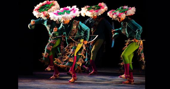 Ballet Folklórico de México Temporada Verano