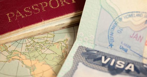 Visa Redes Sociales Estados Unidos