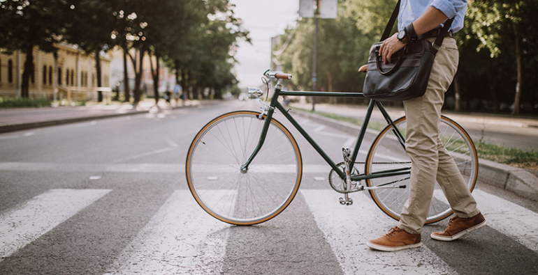 bicicletas Holanda