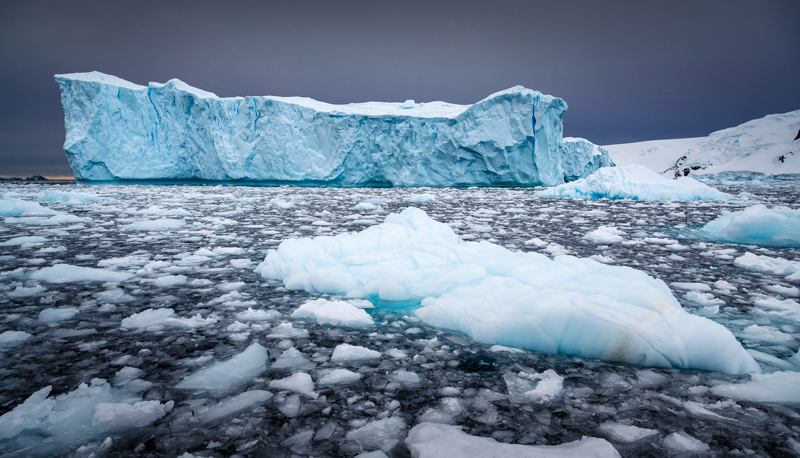 Groenlandia cambio climático