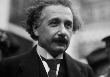 Einstein Música Bomba Atómica