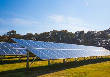 Energia Solar México