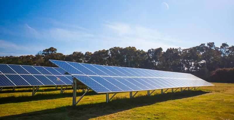 Mexico Cuenta Con El Proyecto De Energia Solar Mas Grande De America Latina Y El Caribe National Geographic En Espanol