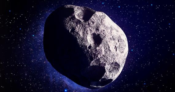 enjambre de meteoros de las Táuridas