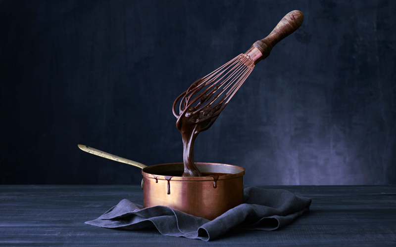 fábricas de chocolate en Suiza