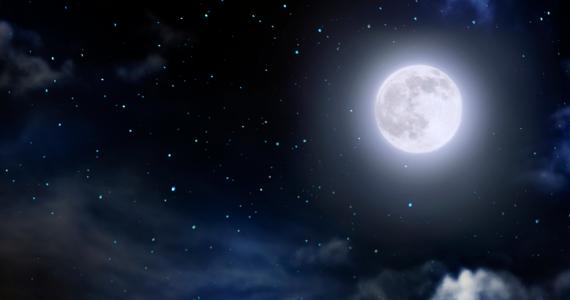 Junio conjunción Luna Júpiter
