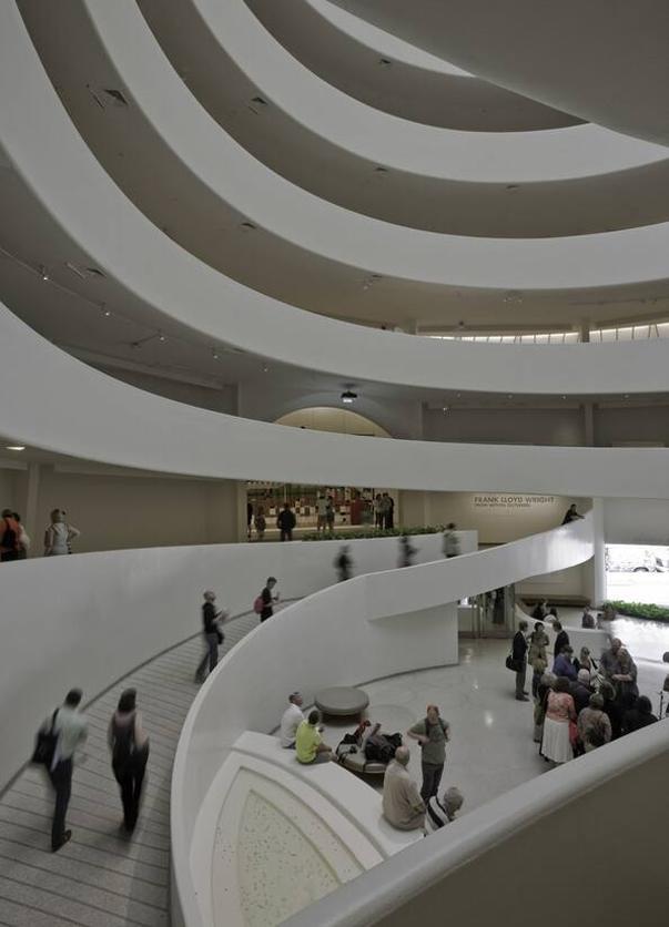 Museo Guggenheim de Nueva York