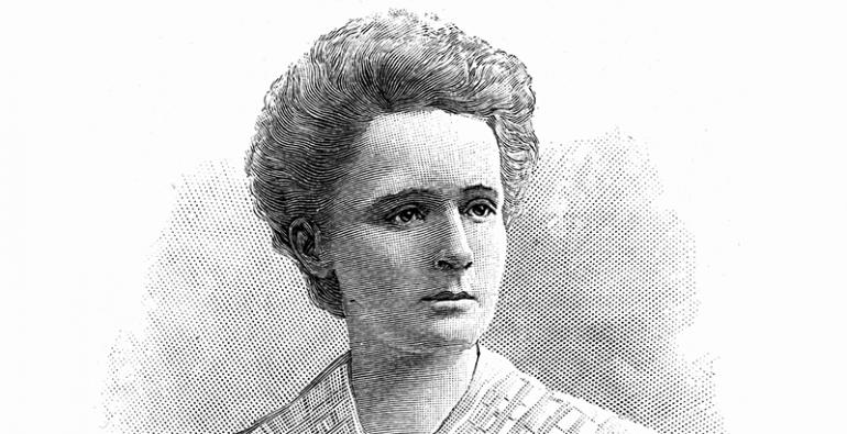 Marie Curie Primera Guerra Mundial