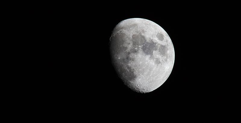 primer eclipse lunar 10 de enero