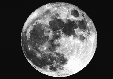 explorar la Luna