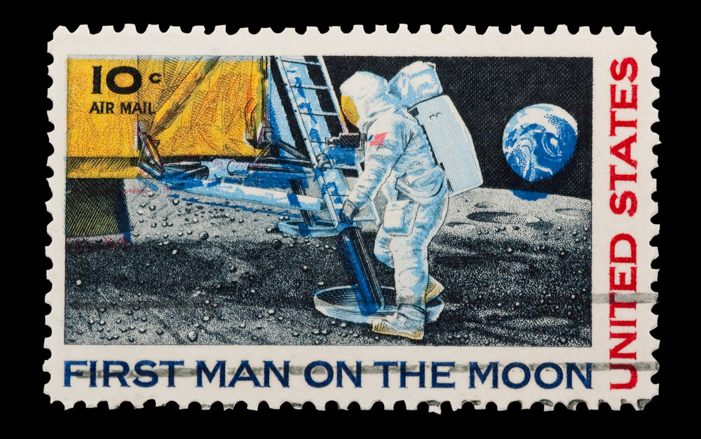 Luna Apolo 11
