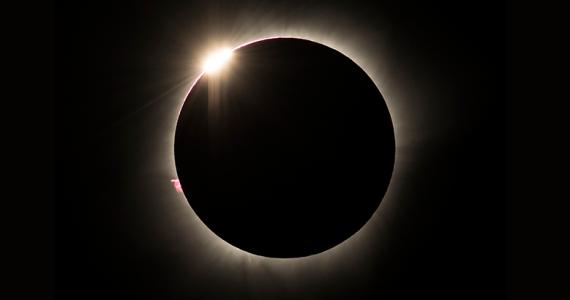 próximo Eclipse en América Latina