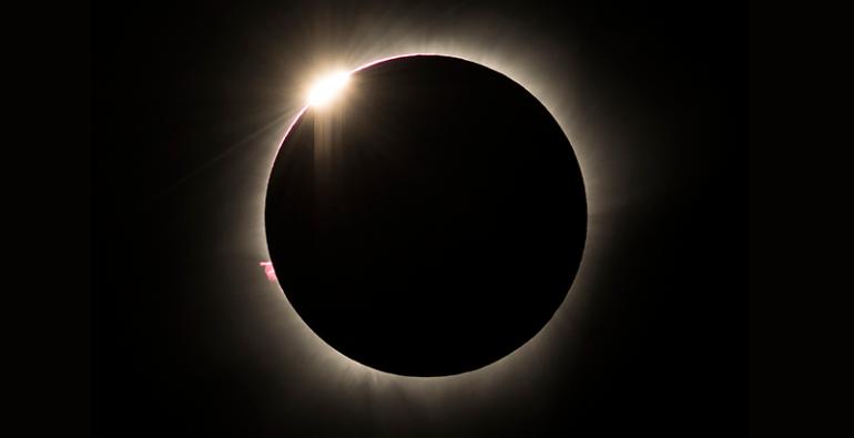 último eclipse solar