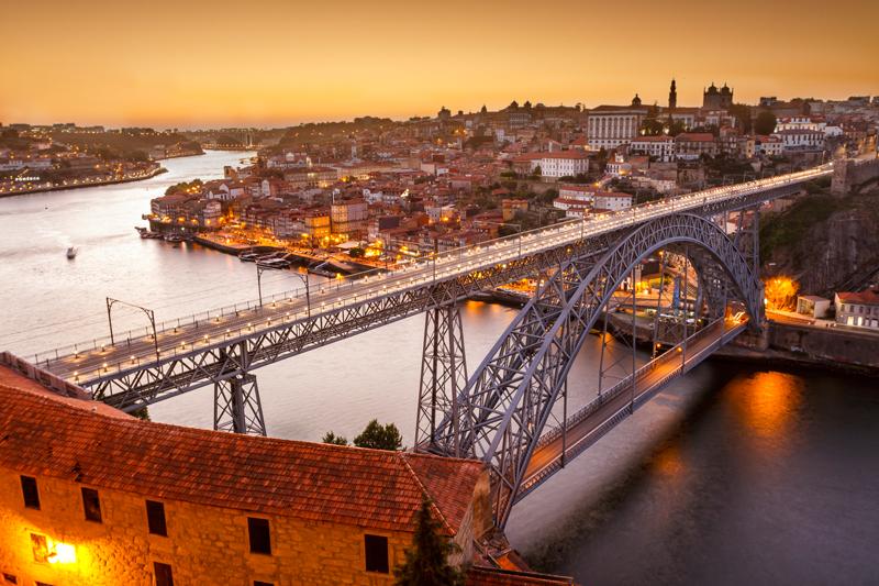 Oporto Portugal