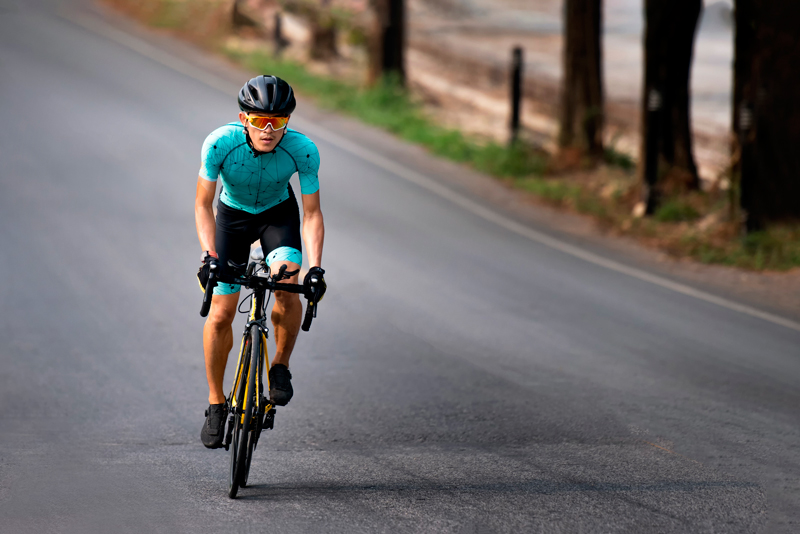bicicleta Costa Rica ciclista