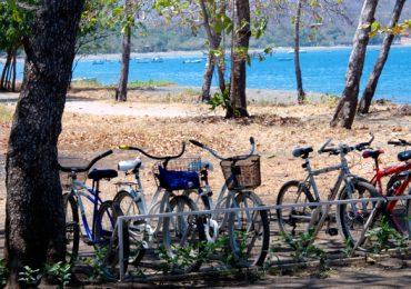 Costa Rica bicicleta ciclista