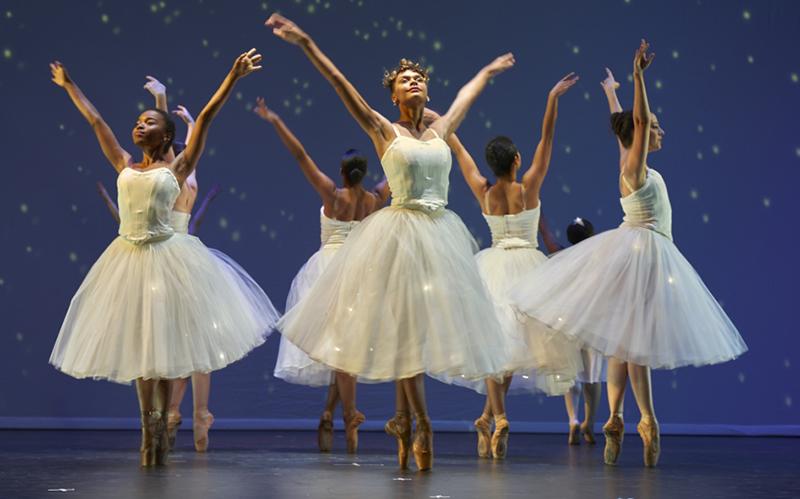 Ballet Nueva York