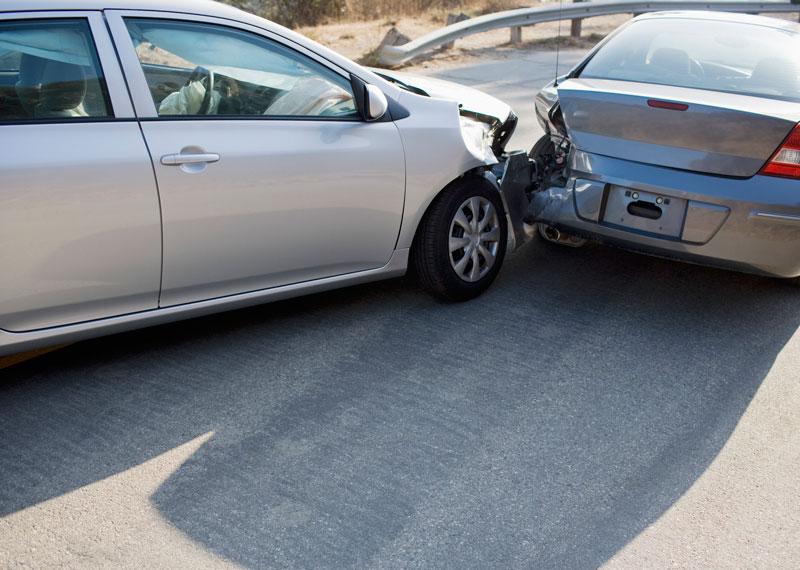 accidentes de tránsito muerte