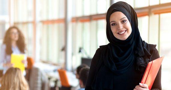 mujeres viajar Arabia Saudita