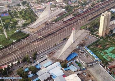 puente de 46 mil toneladas