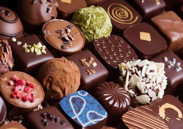 chocolate chocolates
