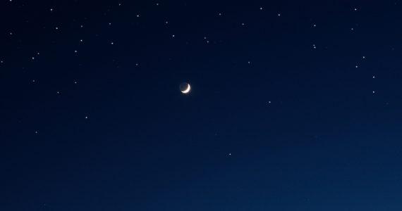conjunción Luna Júpiter agosto