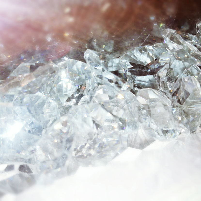 Depósito de Diamantes