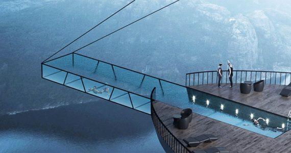 Hotel Acantilado Noruega