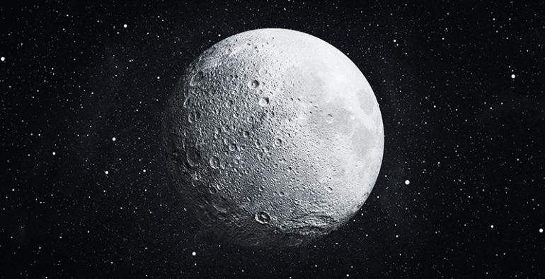 Rocas Lunares