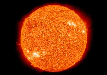 Cometa Sol
