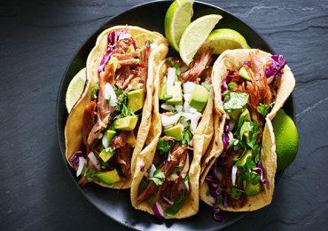 tacos cocina tradicional mexicana