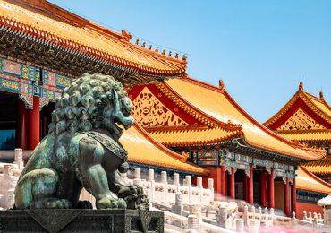 China 70 años República