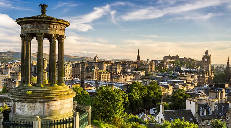 Edimburgo Literario