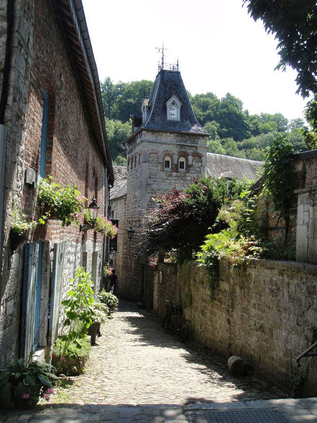 Bélgica Durbuy
