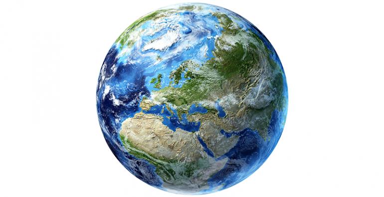 Gran Adria Continente Europa
