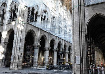 Notre Dame Sonidos